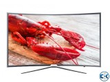 BRAND NEW 55 inch SAMSUNG KU7500 4K CURVED TV