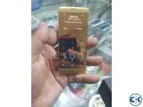 Anica A7 Super Slim Dual Sim Touch Phone intact Box