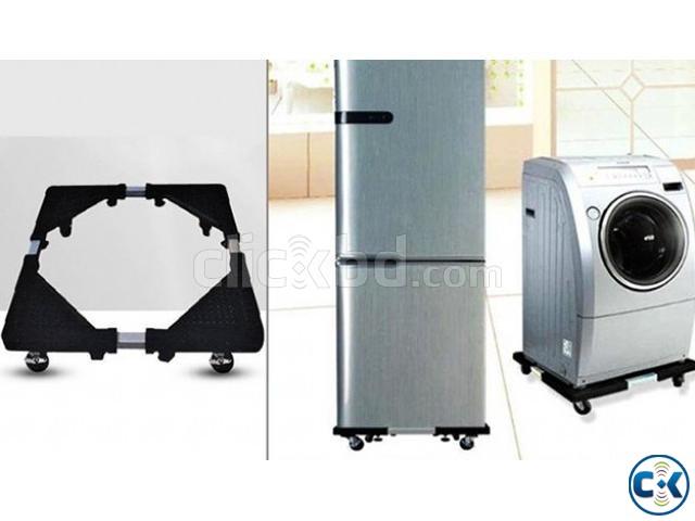 Multifunction Movable base Stand Adjustable | ClickBD large image 0