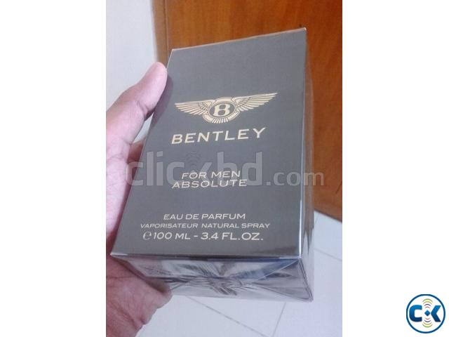 Bentley Absolute Perfume | ClickBD large image 0