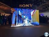 Sony Bravia X7000E 65