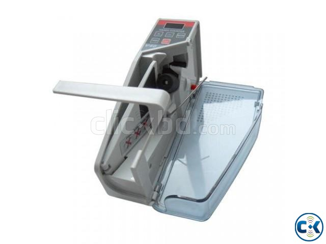 Portable Handy Currency Counter Machine | ClickBD large image 1