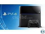 Sony PS4 500GB Slim Gaming BEST PRICE IN BD