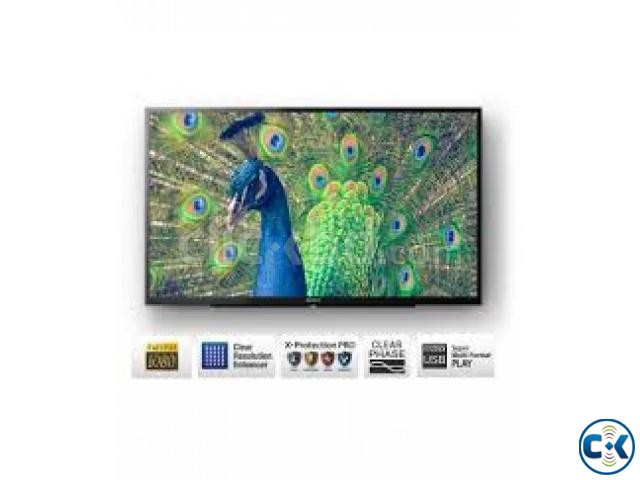 Sony 4o inch Led R352E Full HD LED TV | ClickBD large image 1