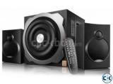 F D A521X Multimedia 2 1 Wireless Bluetooth Speaker