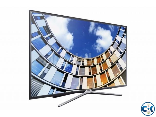 BRAND NEW 55 inch SAMSUNG M5500 SMART TV | ClickBD large image 1