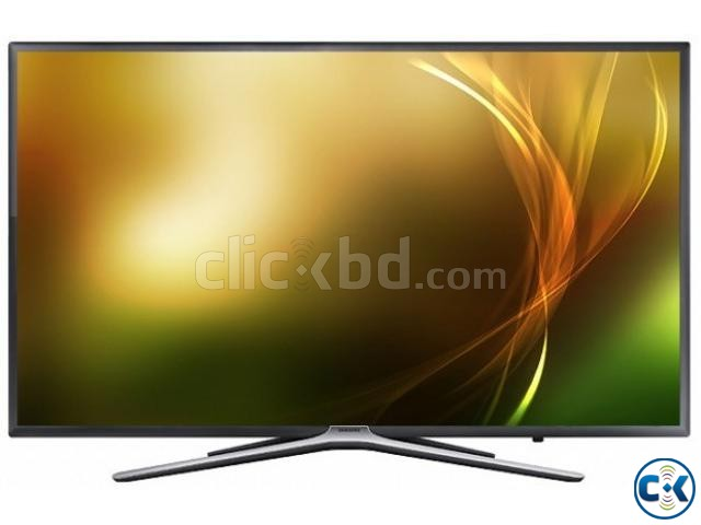 BRAND NEW 55 inch SAMSUNG M5500 SMART TV | ClickBD large image 2