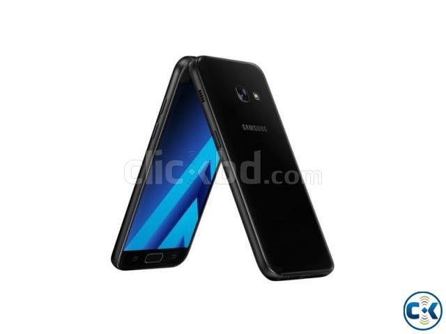 Brand New Samsung Galaxy A7 17 32GB Sealed Pack 1 Yr Wrrnty | ClickBD large image 4