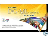 Tajima DGML By Pulse 14 Maestro Work Windows All System