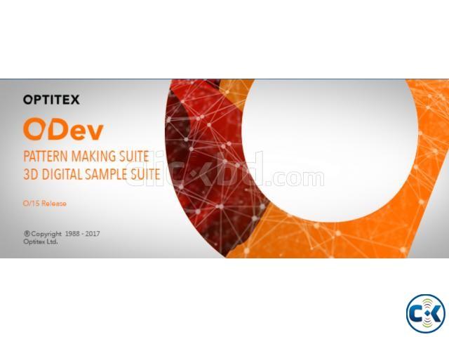 Optitex 15.6.1215 SP4 Full Suite Work Windows 10-8-7 x32 x64 | ClickBD large image 0