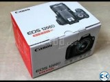 Canon EOS 1200D 18MP DSLR Camera Price Bangladesh
