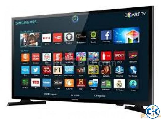 32 J4303 Samsung Smart LED TV Garranty | ClickBD large image 0