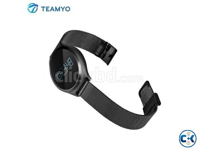 M7 Smart Band Blood Pressure Heart Rate Waterproof intact | ClickBD large image 0