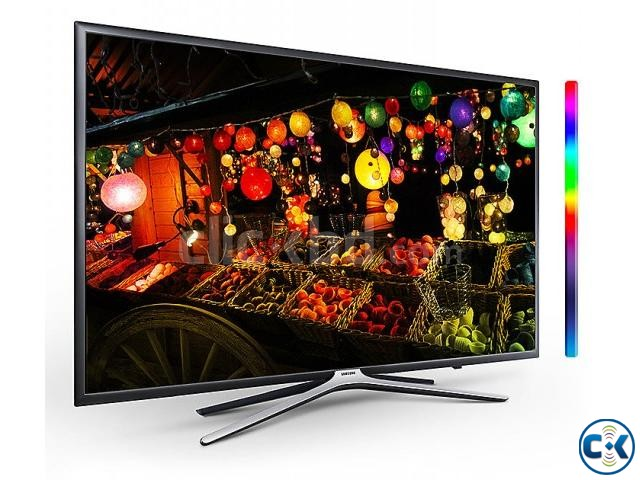 43 M5500 Samsung Smart BT TV Garranty | ClickBD large image 2