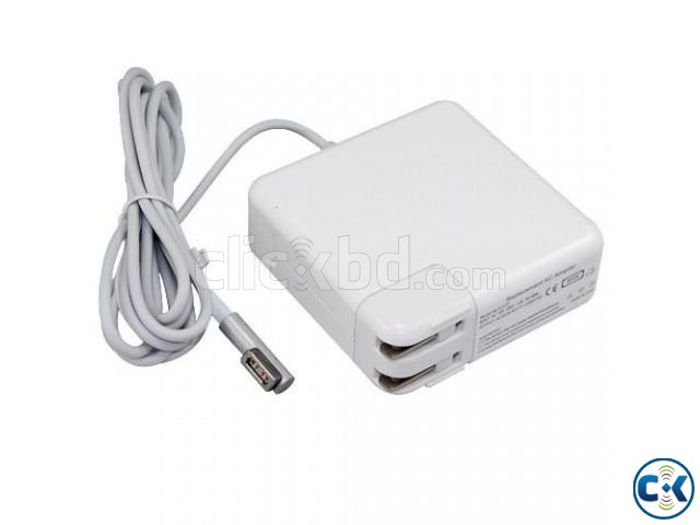 Apple MacBook 60W Charging Adapter | ClickBD large image 0