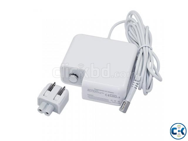 Apple MacBook 60W Charging Adapter | ClickBD large image 1
