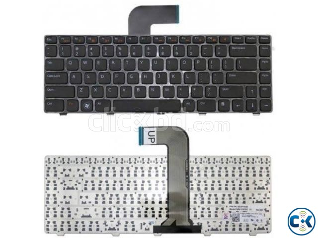 Laptop Keyboard Battery Adapter Display Replace | ClickBD large image 1