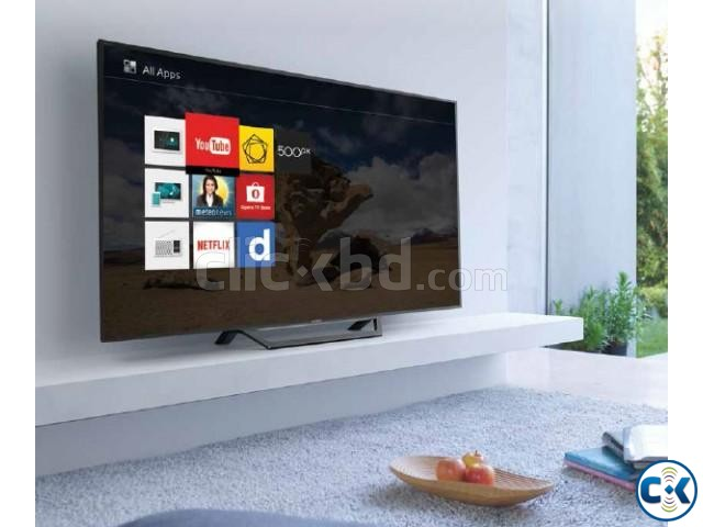40 W650D SONY Smart TV Garranty | ClickBD large image 2