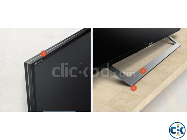 43 W750ESony HDR SMART TV Garranty | ClickBD large image 3