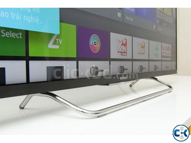 43 W800CSony3D Android TV Garranty | ClickBD large image 3