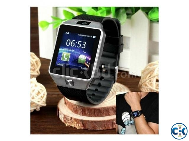 Smart Watch and gear system | ClickBD large image 0