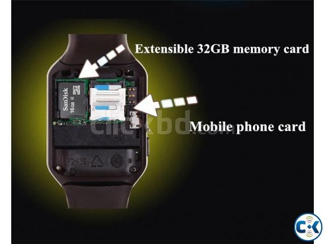 Smart Watch and gear system | ClickBD large image 1