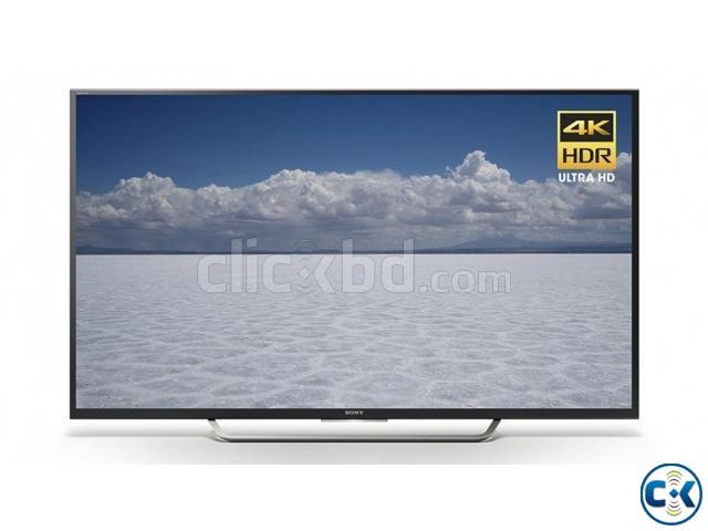 55 X7000E Sony 4K HDR Smart LED TV  | ClickBD large image 1