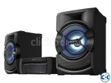 SONY SHAKE 1XD 1800W DJ GIGA SOUND SYSTEM BEST PRICE IN BD