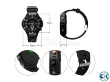 H2 Android 3G Wifi Smart Watch