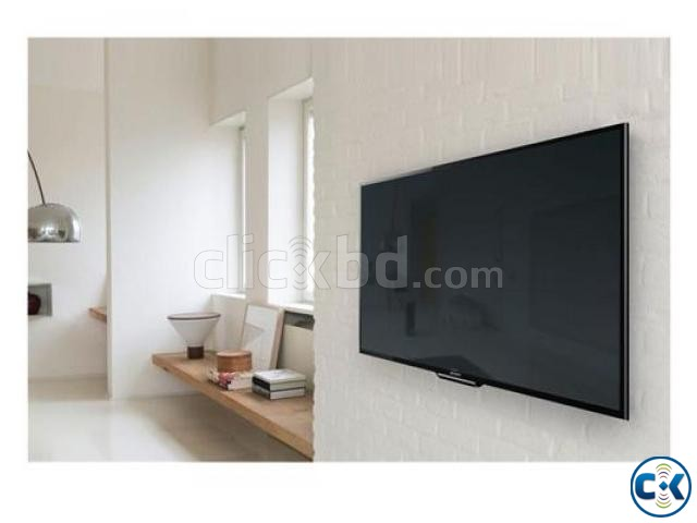 Sony Original 75 inch 4K android X8500 TV | ClickBD large image 0