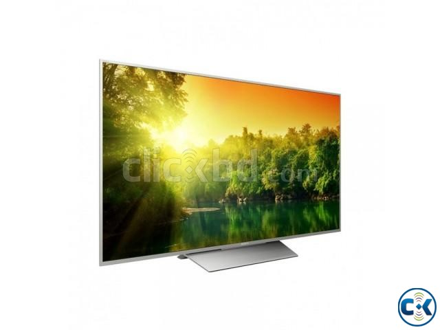Sony Original 75 inch 4K android X8500 TV | ClickBD large image 2