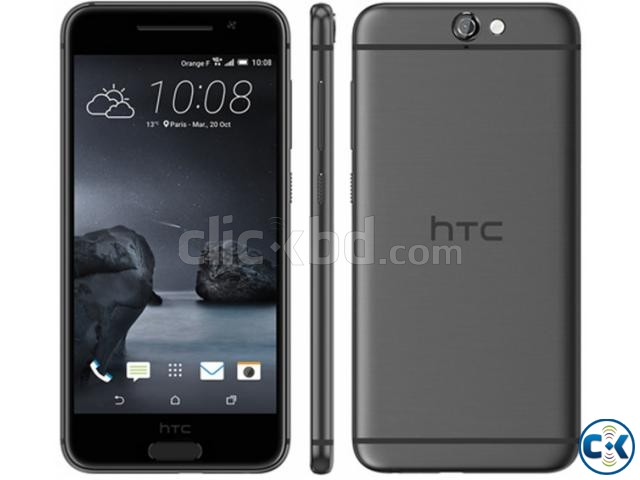 HTC One A9 Brand New Intact Seal Box Original Come From UK | ClickBD large image 1