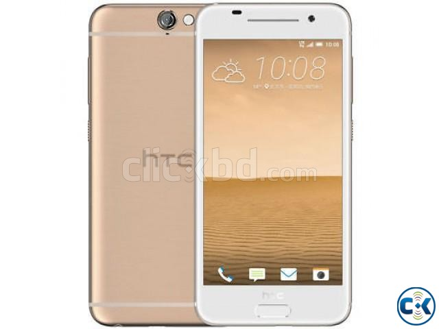 HTC One A9 Brand New Intact Seal Box Original Come From UK | ClickBD large image 2