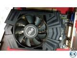 2GB GDDR5 Asus GTX 750 PC Upgrade Exchange