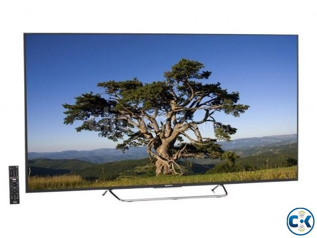 BRAND NEW 65 inch SONY BRAVIA W850C 3D TV | ClickBD large image 2