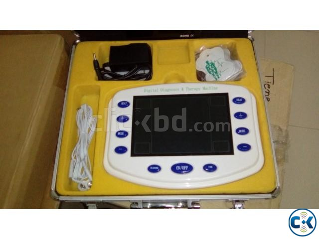 DIAGNOSTIC THERAPY DEVICES | ClickBD large image 0