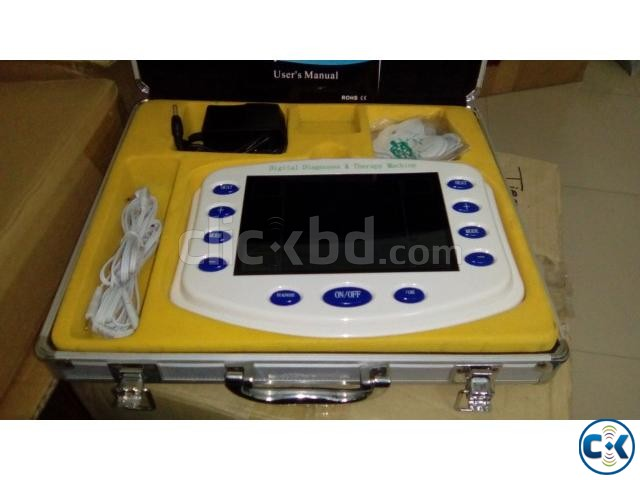 DIAGNOSTIC THERAPY DEVICES | ClickBD large image 1