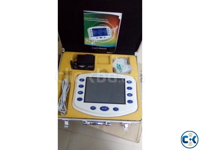 DIAGNOSTIC THERAPY DEVICES | ClickBD large image 2