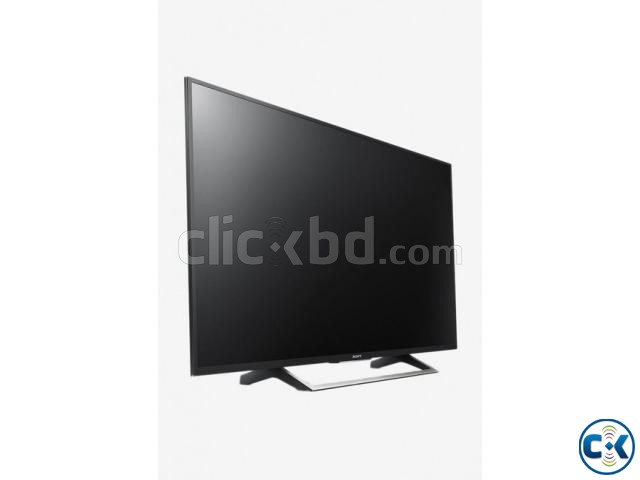 Sony 43 X7500E 4K Android TV | ClickBD large image 0
