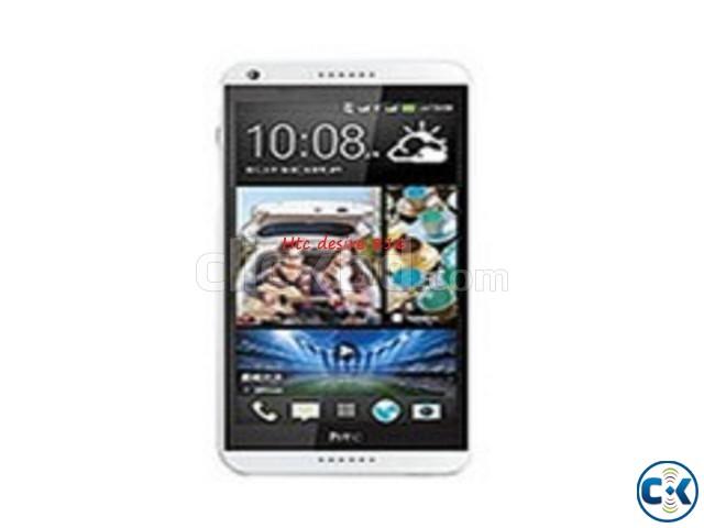 HTC Desire 816 original | ClickBD large image 0