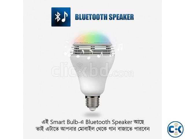 Bluetooth Speaker Light | ClickBD large image 1