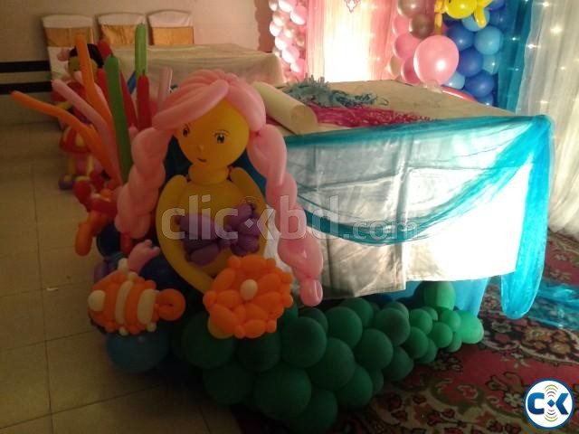 Party Planner Bd | ClickBD large image 1