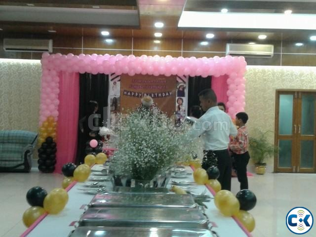 Party Planner Bd | ClickBD large image 2