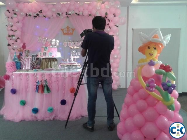 Party Planner Bd | ClickBD large image 4