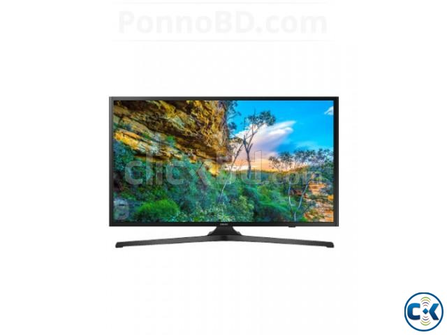 50 UHD 4K Flat Smart TV KU6000 | ClickBD large image 0