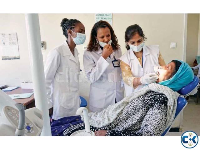 Urgent Indian Medical Tourist Visa Processing Service | ClickBD large image 1
