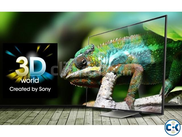 55 X9300D Sony4k HDR 3D Android Garranty | ClickBD large image 4