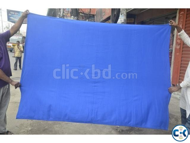 Acrylic fleece Blanket for Relief | ClickBD large image 0