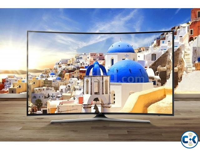 40 ku6300 Samsung UHD 4K Curved Smart TV | ClickBD large image 3