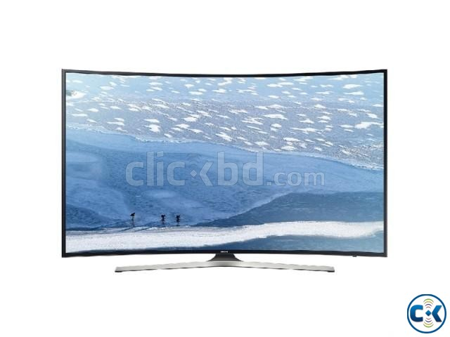 BRAND NEW 65 inch SAMSUNG MU9000 HDR 4K TV | ClickBD large image 2